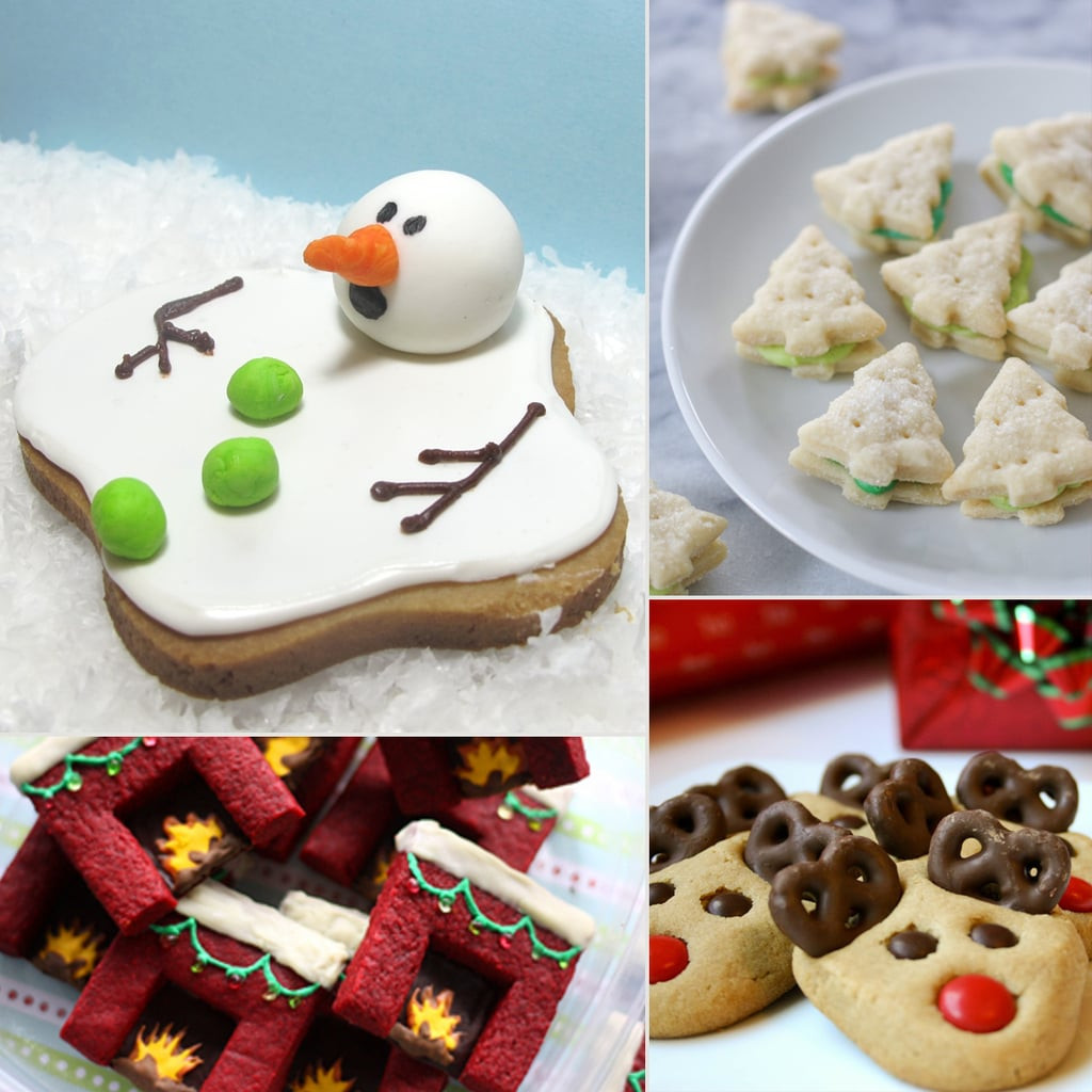 Christmas Cookies Image  Christmas Cookie Exchange Recipes For Kids