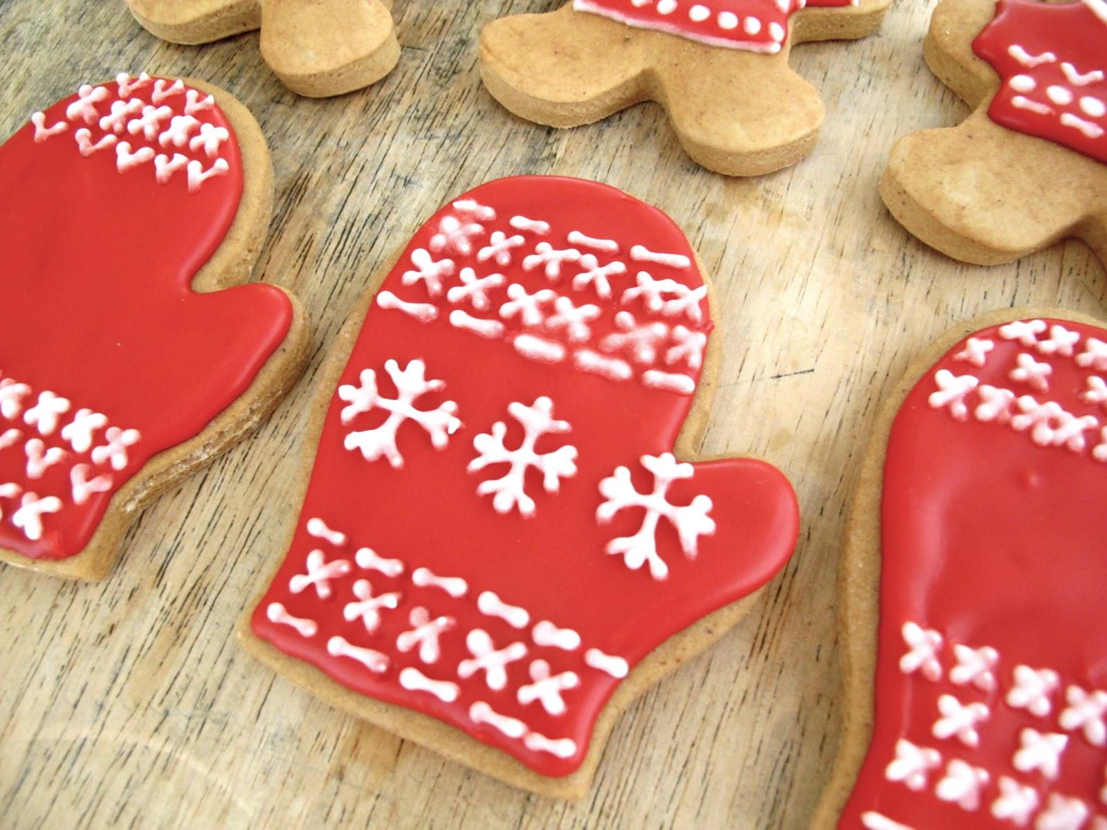 Christmas Cookies Image  Jenny Steffens Hobick Gingerbread Cookies