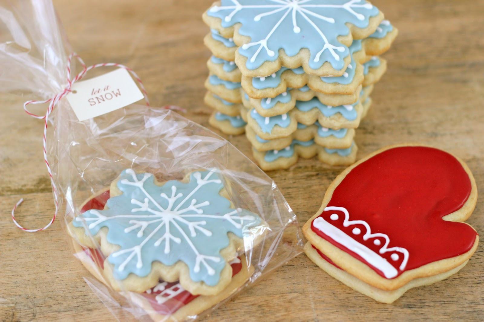 Christmas Cookies Image  Jenny Steffens Hobick Christmas Cookies