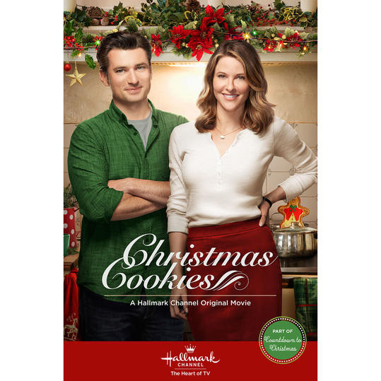 Christmas Cookies Movie  Our Favorite Christmas in July Movies on Hallmark