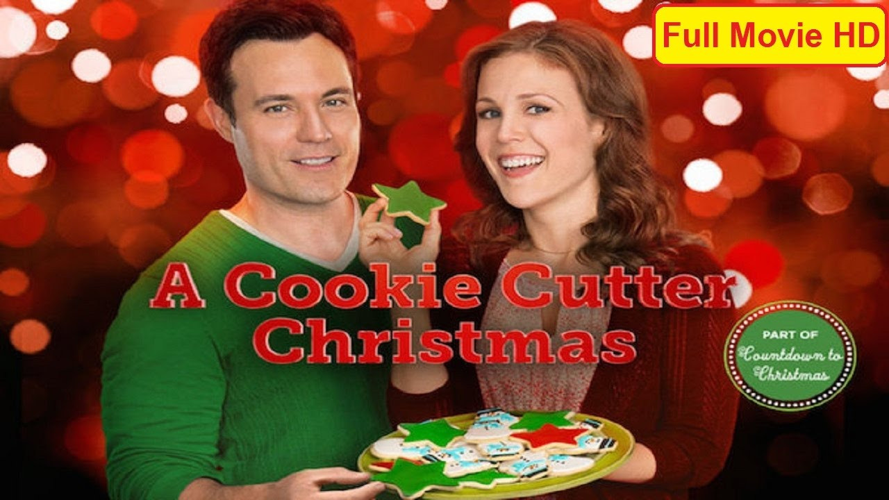 Christmas Cookies Movie  Christmas Cookies 2016 full movie Hallmark Channel