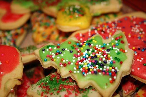 Christmas Cookies Online  Christmas Cookies in Freehold NJ