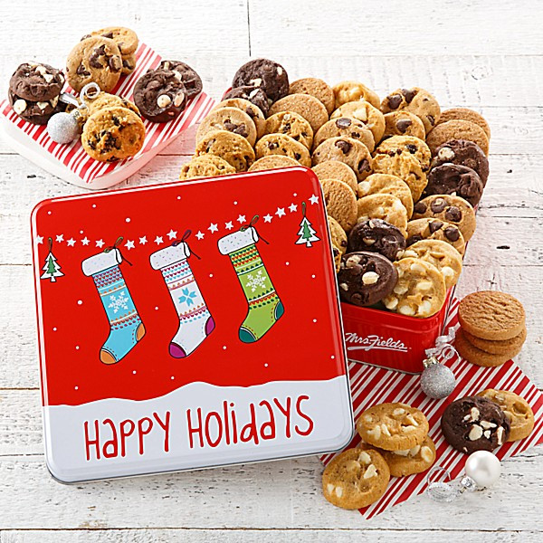 Christmas Cookies Online  Gourmet Christmas Cookie Delivered Order Christmas
