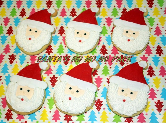 Christmas Cookies Order Online  Cookie Queen Kitsch n Christmas Cookie Order Time