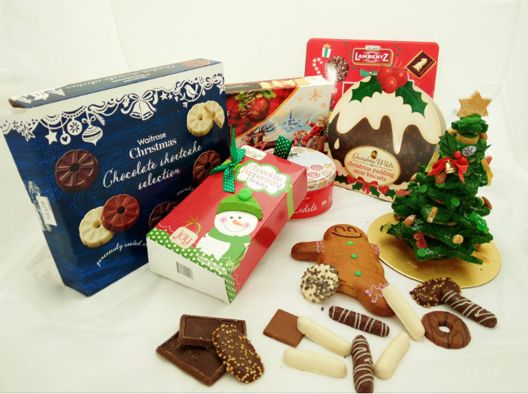 Christmas Cookies Order Online  15 Christmas cookies to in Singapore