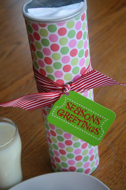 Christmas Cookies Packaging  1000 ideas about Christmas Cookies Packaging on Pinterest