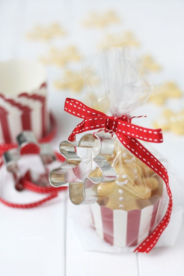 Christmas Cookies Packaging  Best 25 Christmas cookies packaging ideas on Pinterest