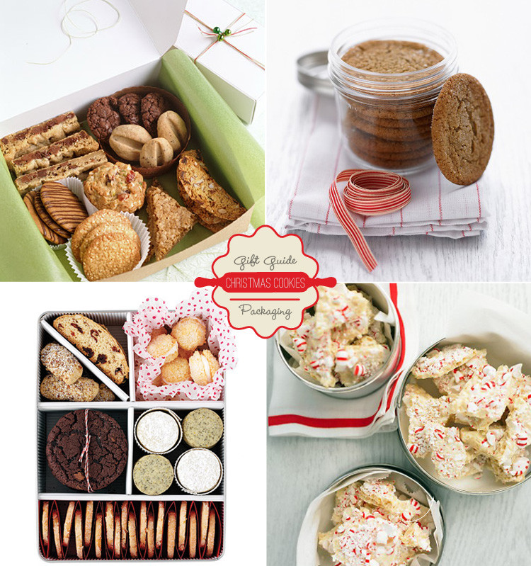 Christmas Cookies Packaging  Cookie Packaging freutcake