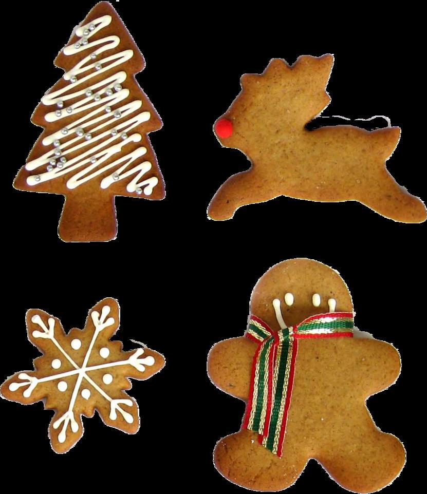 Christmas Cookies Png  christmas cookies by Yardbunny on DeviantArt