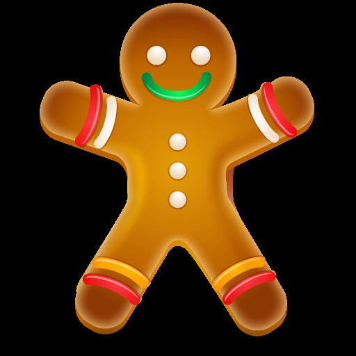 Christmas Cookies Png  Candy christmas cookie icon