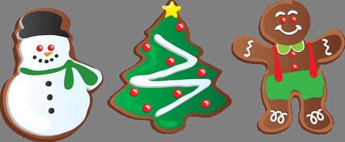 Christmas Cookies Png  SPUMC Annual Cookie Walk Sun Prairie United Methodist Church