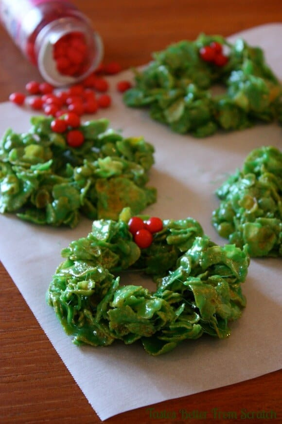 Christmas Cookies Recipes From Scratch  The Best Christmas Cookies on Pinterest Page 2 of 2