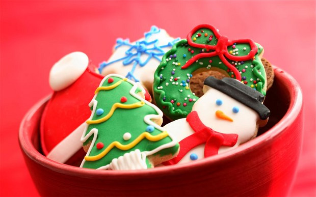 Christmas Cookies To Buy  Eight of the best Christmas cookies to