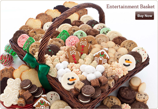 Christmas Cookies To Buy  8 Places to Order Holiday Cookies line