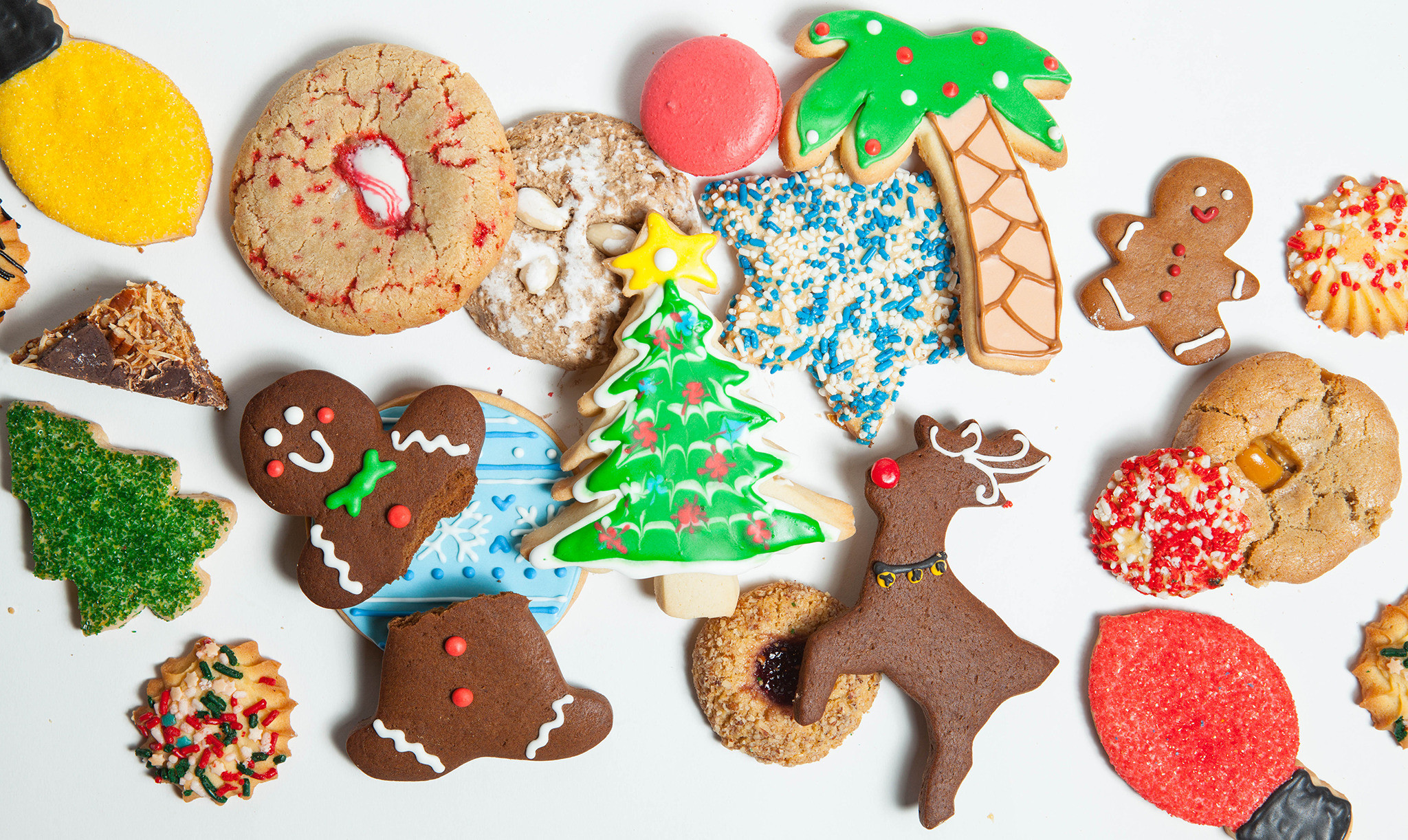 Christmas Cookies To Buy  Christmas in Los Angeles 2019 Guide to Holiday Events in LA