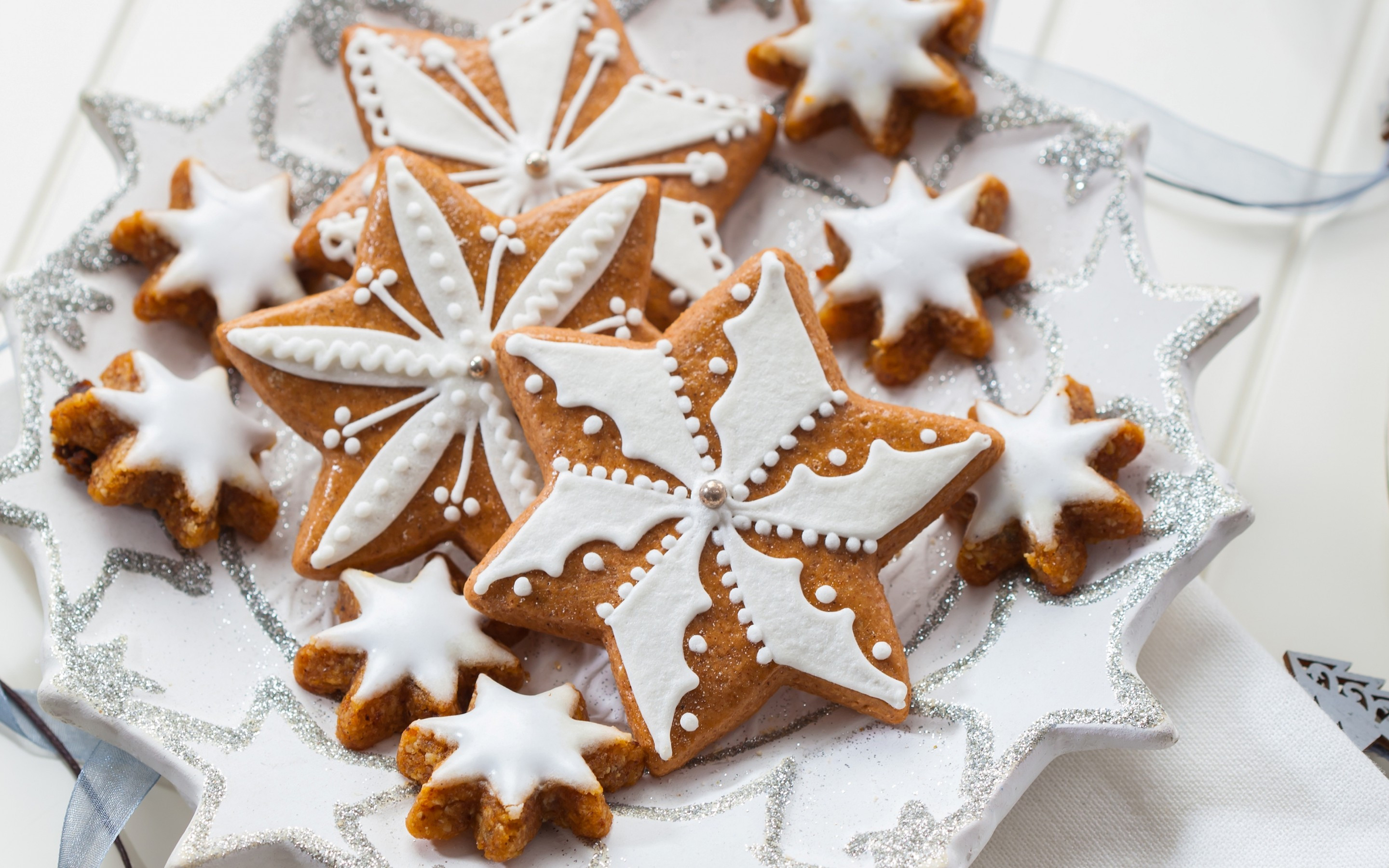 Christmas Cookies Wallpaper  Christmas Sugar Cookies Wallpaper High Definition High