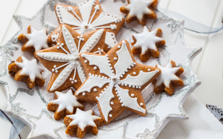Christmas Cookies Wallpaper  Christmas Sugar Cookies Wallpaper High Definition High