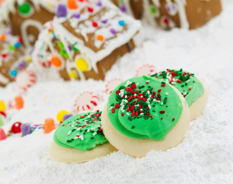 Christmas Cookies Walmart  Walmart is making it simple for you to have a special