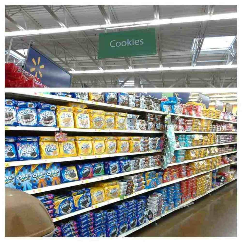 Christmas Cookies Walmart  Oreo Cookie Balls