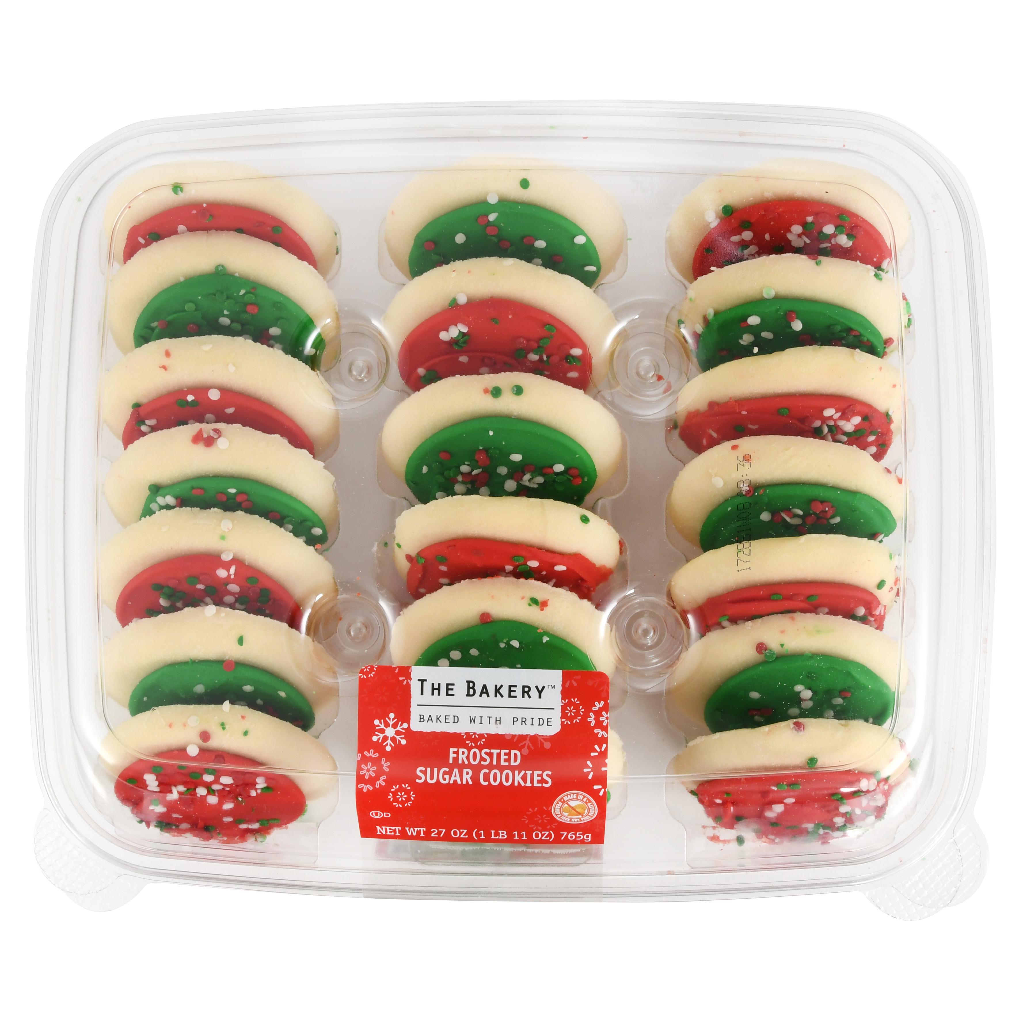 Christmas Cookies Walmart  See more Hot 100 Cookies