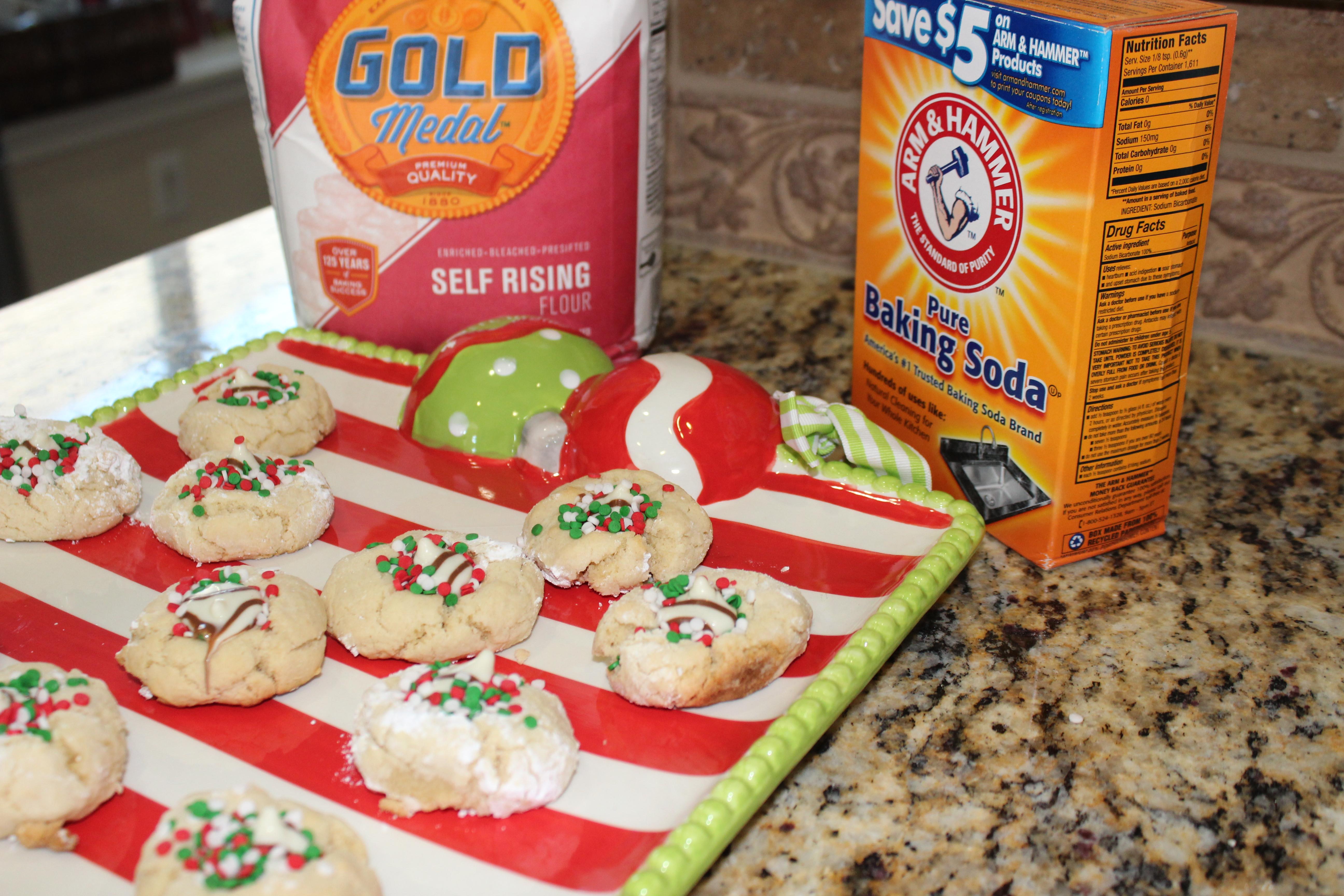 Christmas Cookies Walmart  Christmas cookies with a hug The Ashmores Blog