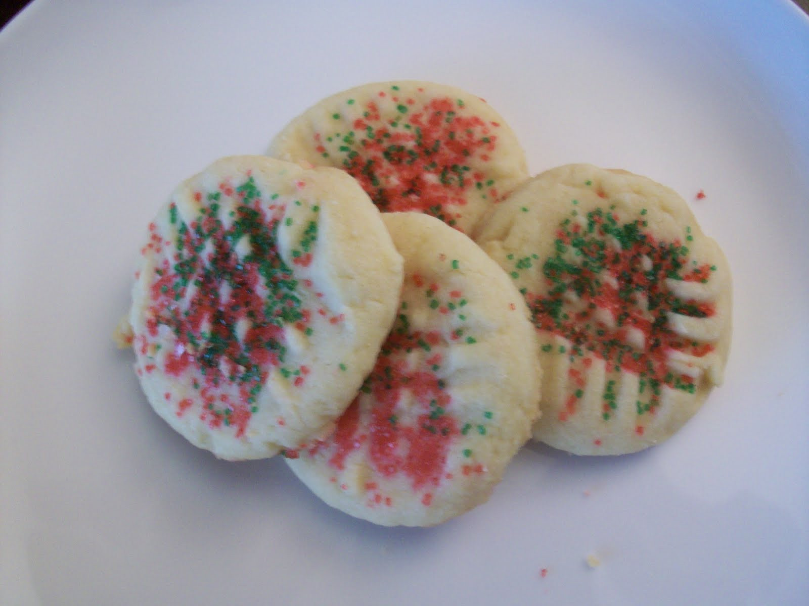 Christmas Cookies With Nuts  The Nut Free Mom Blog Peanut Allergy Nut Free Christmas