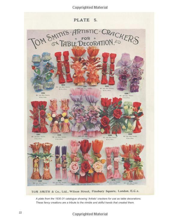 Christmas Crackers Amazon  Christmas Crackers Peter Kimpton Amazon