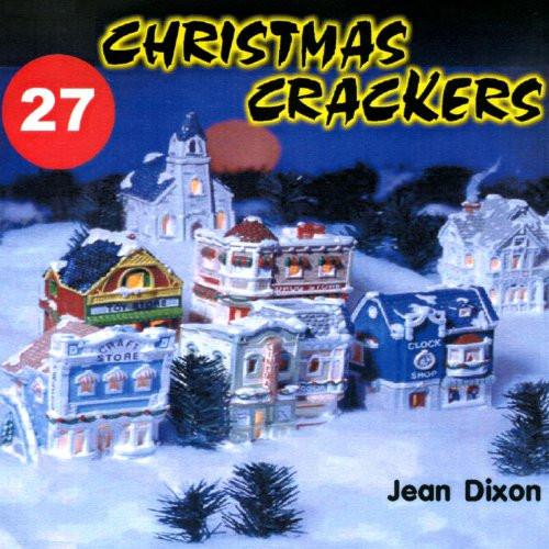 Christmas Crackers Amazon  27 Christmas Crackers by Jean Dixon on Amazon Music