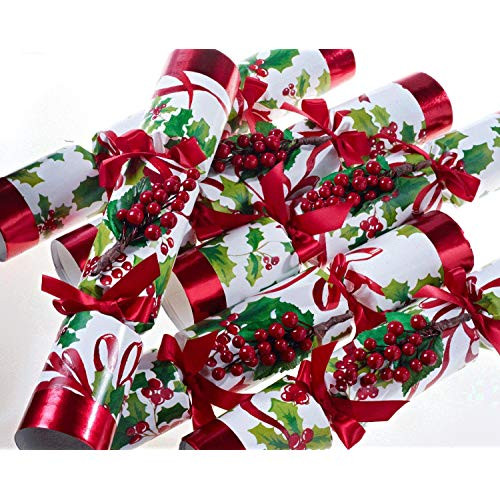 Christmas Crackers Amazon  Luxury Christmas Crackers Amazon