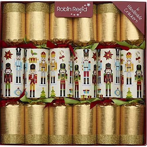 Christmas Crackers Amazon  Unusual Christmas Crackers Amazon