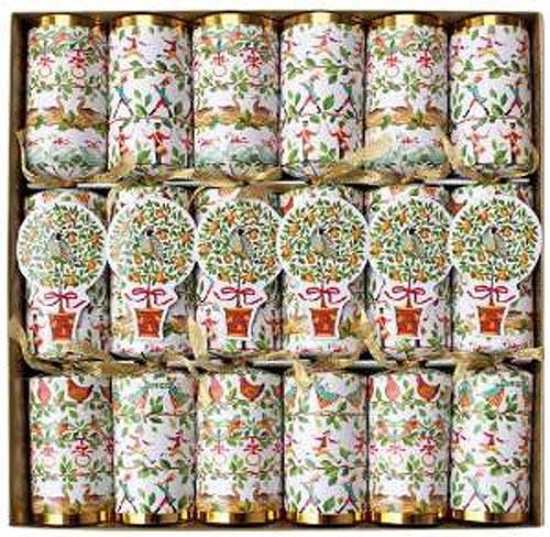 Christmas Crackers Amazon  Christmas in Merry Olde England