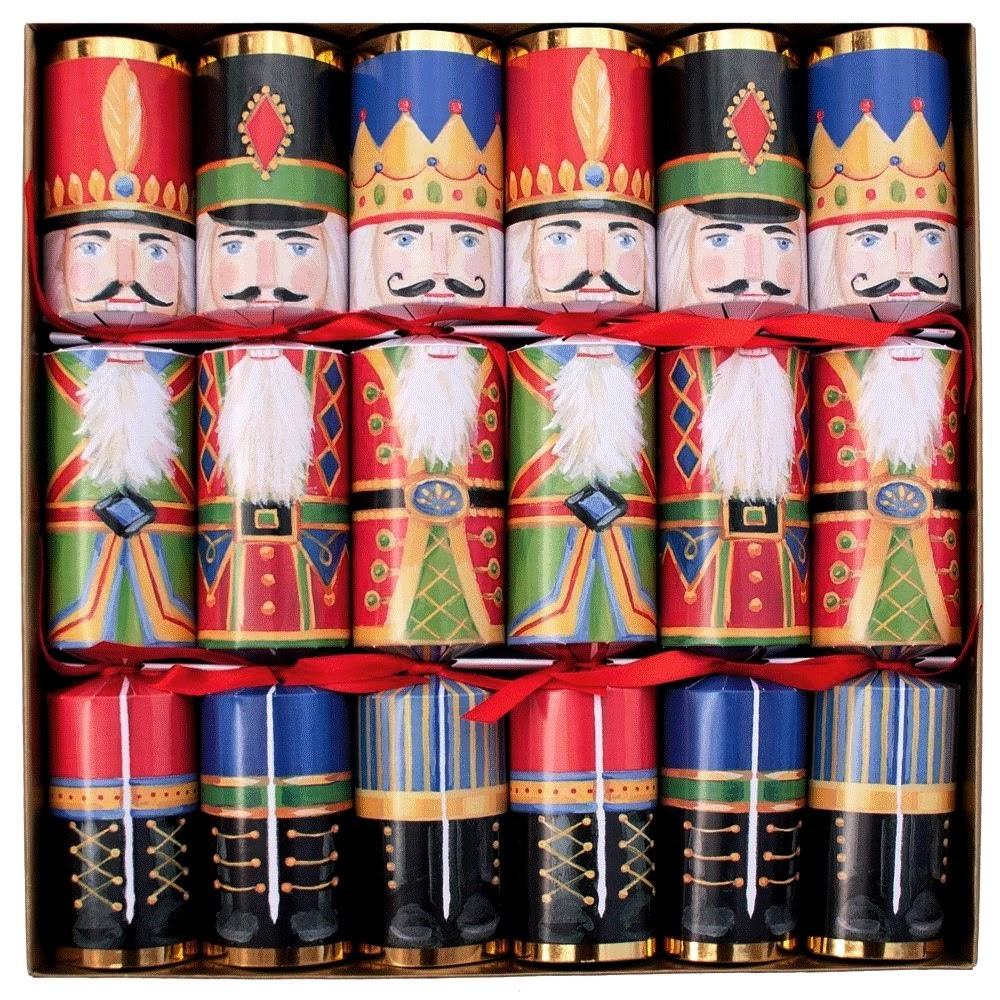 Christmas Crackers Amazon  Corrick s Stationery & Gifts Since 1915 Gifts For Wise Men