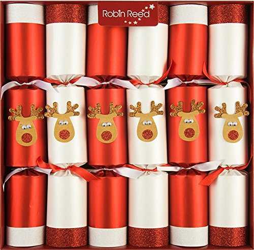 Christmas Crackers Amazon  decorseasonal Shop for Seasonal Decor online