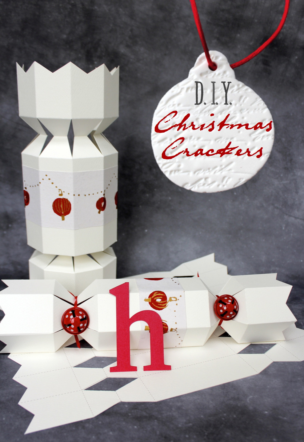 Christmas Crackers Diy  A Cracking Christmas