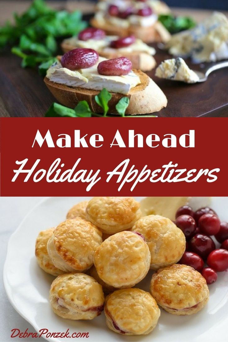Christmas Day Appetizers  17 Best images about Thanksgiving on Pinterest