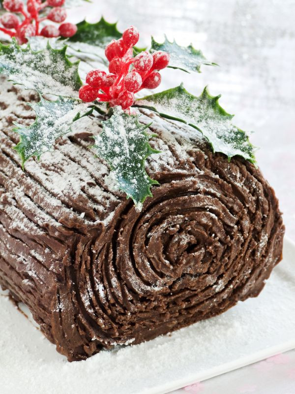 Christmas Day Desserts  16 Awesome Christmas Day Dessert Recipes