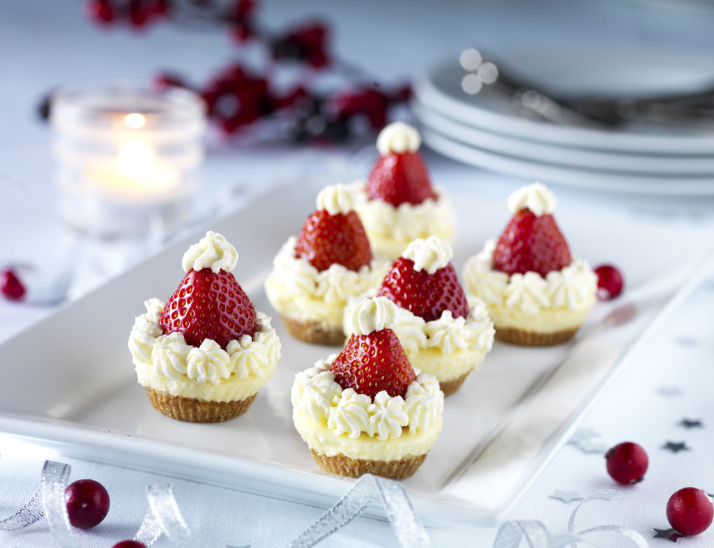 Christmas Day Desserts  Christmas Day dessert for those who don't like Christmas