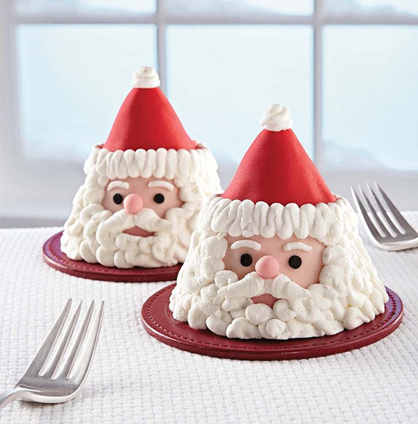 Christmas Day Desserts  Christmas Countdown Day 21 Treats For St Nick B