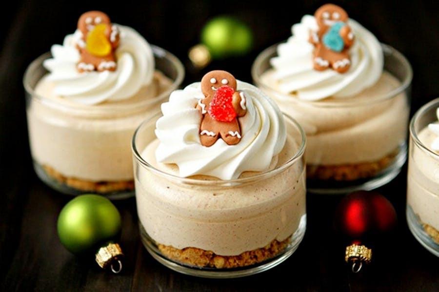 Christmas Dessert Ideas  26 Stellar No Bake Holiday Desserts