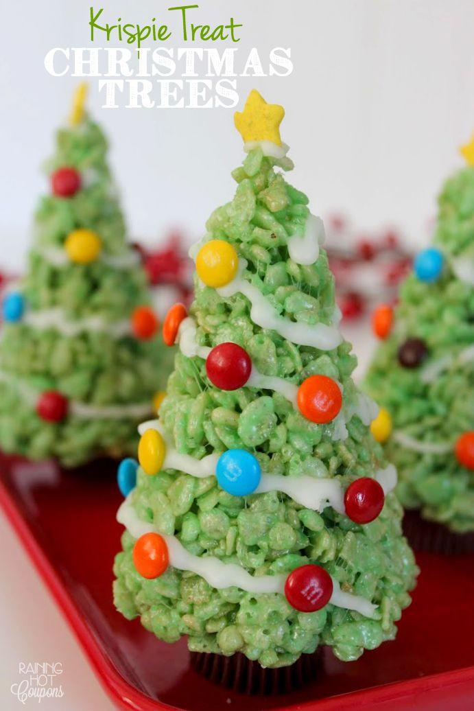 Christmas Dessert Ideas For Parties  Christmas Desserts