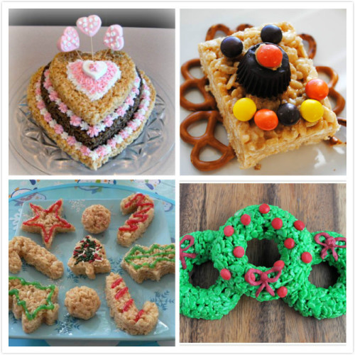 Christmas Desserts For Kids  christmas desserts for kids