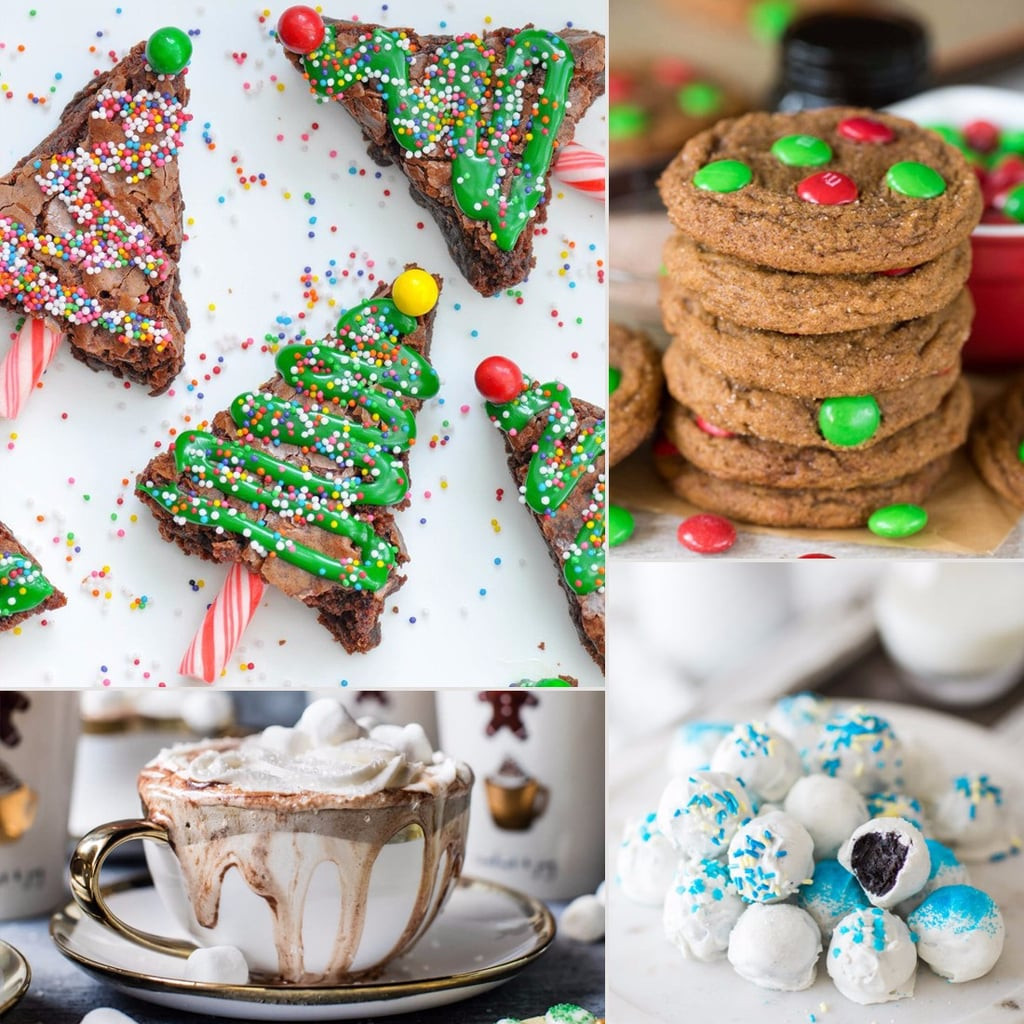 Christmas Desserts For Kids  Easy Holiday Desserts For Kids