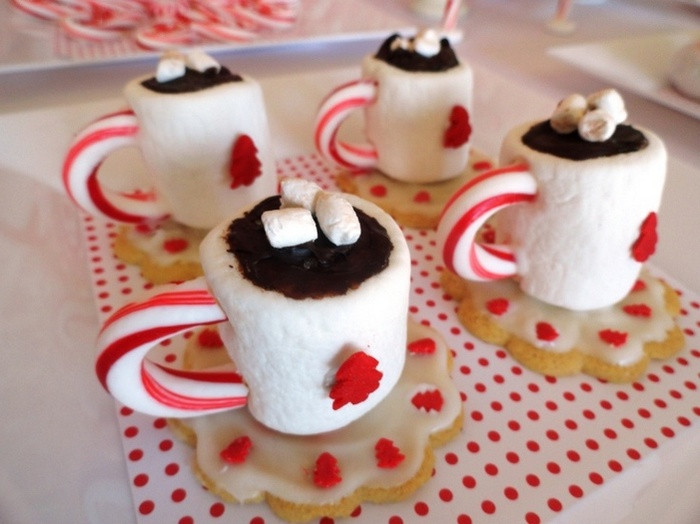 Christmas Desserts For Kids  Chocolate dessert recipes for thanksgiving