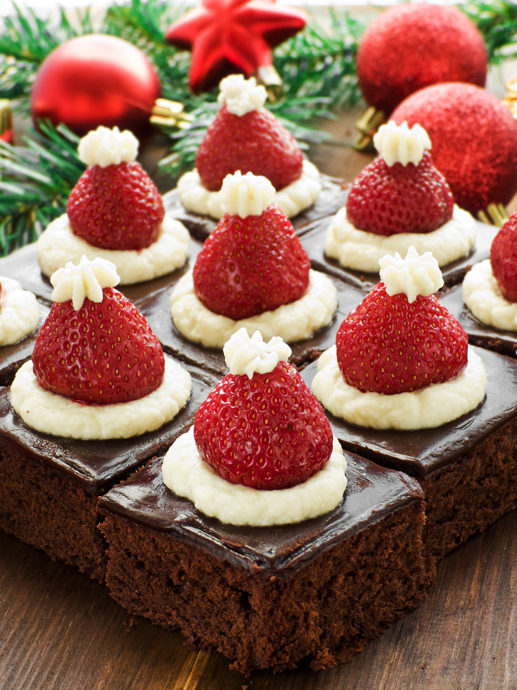 Christmas Desserts Ideas  10 Great Christmas Party Food and Drink Ideas Eventbrite