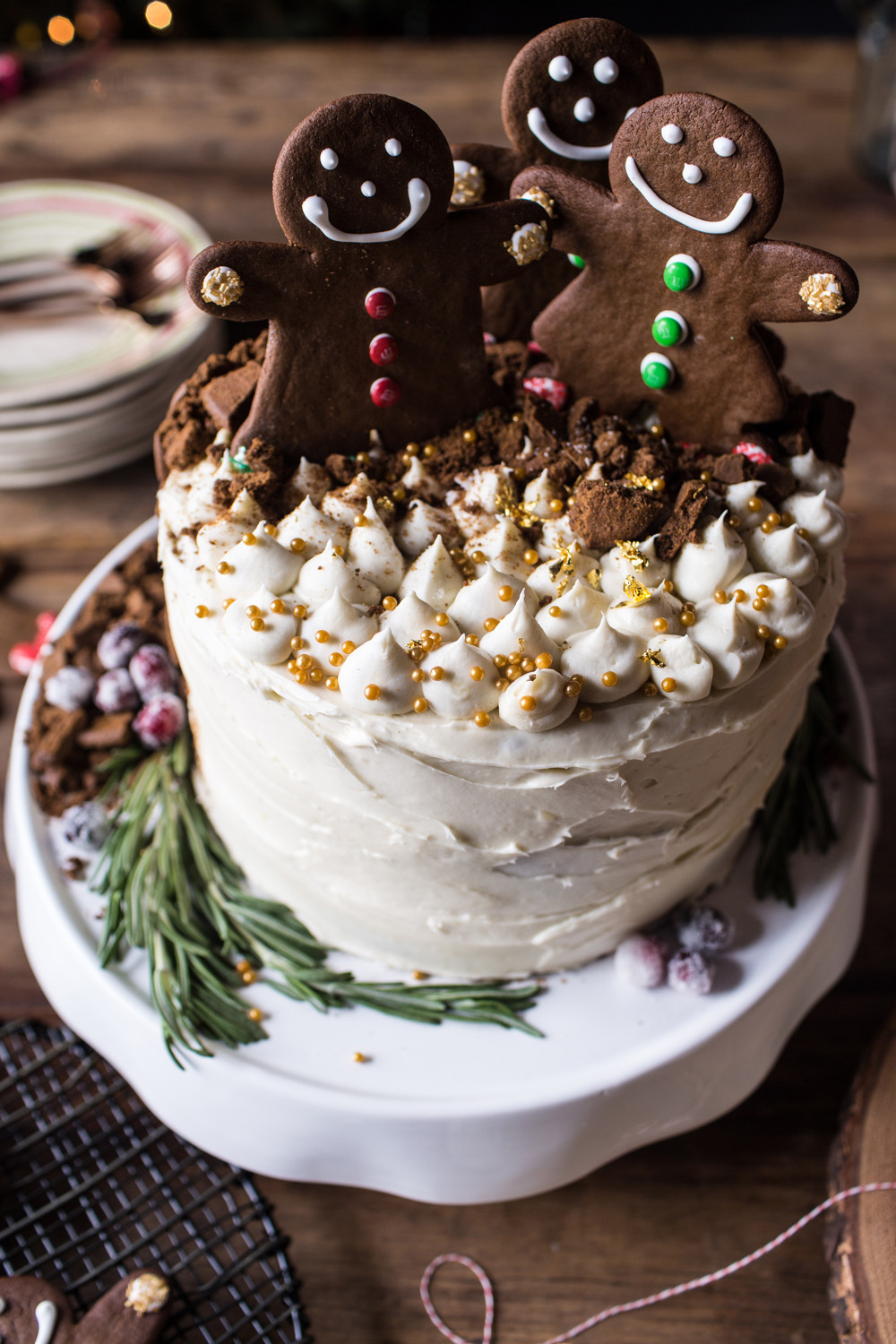 Christmas Desserts Party  Christmas Party Dessert Recipes