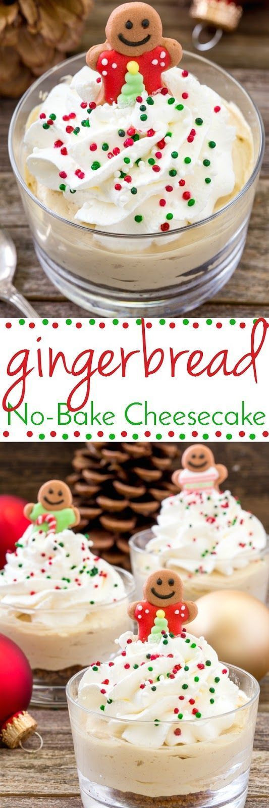 Christmas Desserts Pinterest  17 Best images about Christmas Desserts on Pinterest