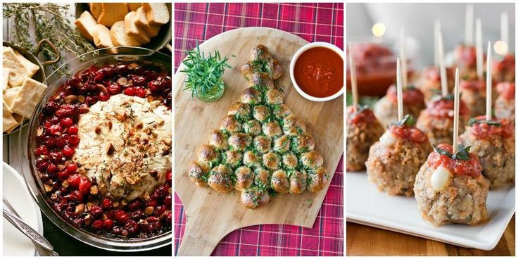 Christmas Dinner Appetizers  25 best ideas about Easy christmas appetizers on