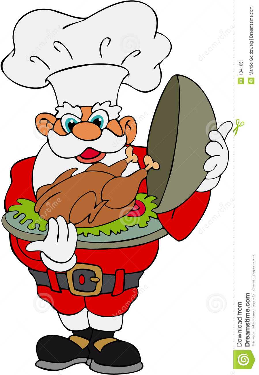 Christmas Dinner Clipart  Christmas Dinner Clipart Clipart Suggest