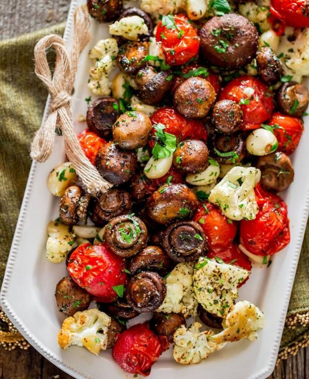 Christmas Dinner Dishes  25 Christmas Dinner Ideas Guaranteed To Make The Night