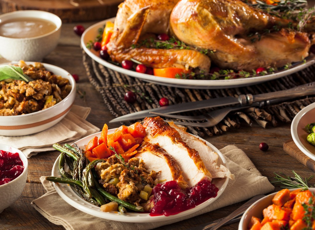 Christmas Dinner Dishes  The Best and Worst Christmas Dishes and Drinks